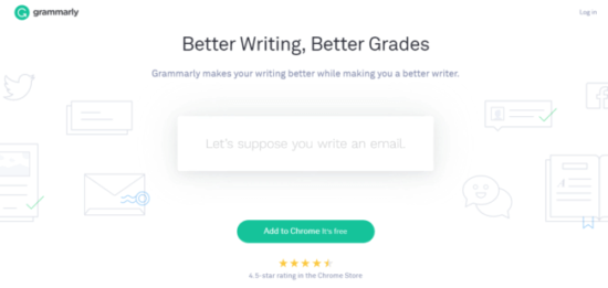 grammarly alternatives