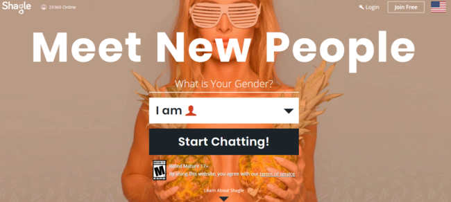 8 Best Chatroulette alternatives and sites like