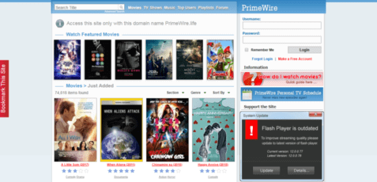 PrimeWire-e15341759605788 Best 123movies alternatives and sites like 123movies 2019