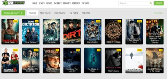 Putlocker-PutLocker-e1534671193247SolarMovie Alternatives and sites like SolarMovie 2019 : For free movies and TV shows