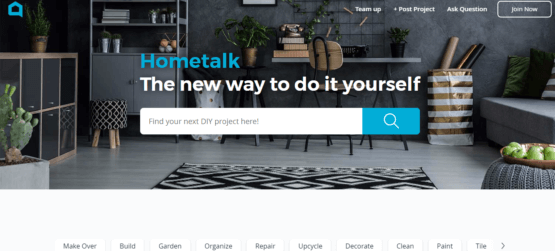 Hometalk best pinterest alternatives
