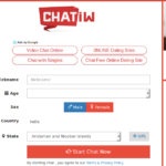 21 best Chatiw Alternatives for free chat rooms 2021