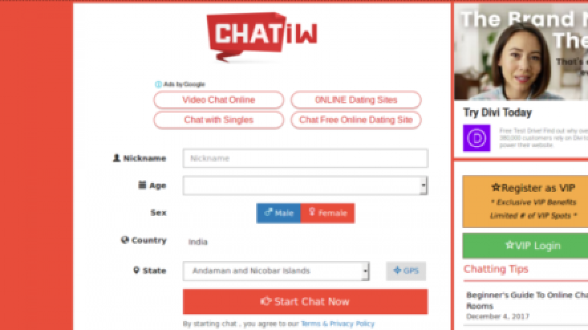 Free online chat rooms no registration uk