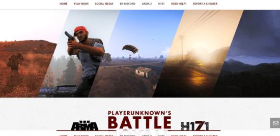 Battle-Royale-e15318421443128 Free Games like PlayerUnknown's Battlegrounds (PUBG)