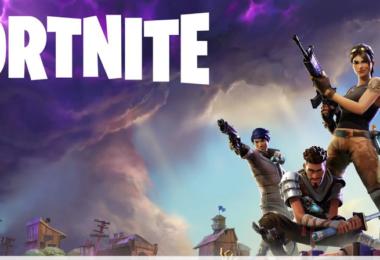 games like fortnite