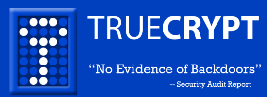 truecrypt alternatives