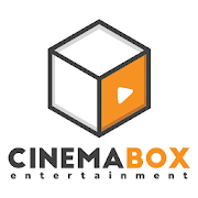 CinemaBox - Best apps like Showbox