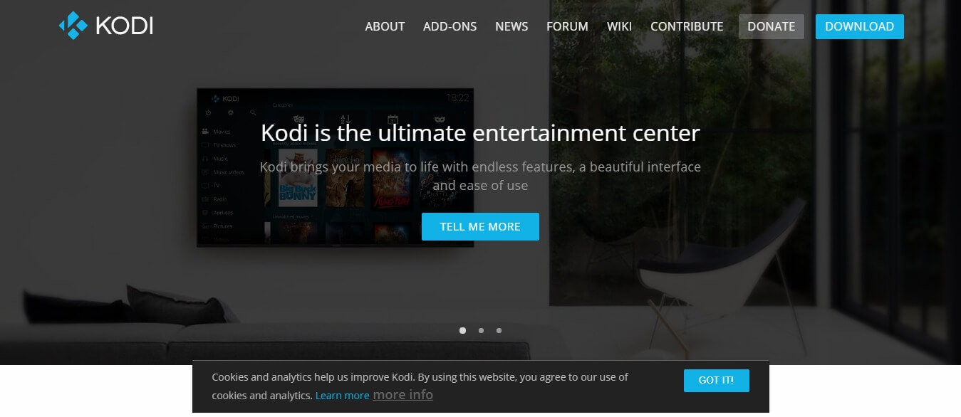 2019] Plex alternatives: 10 Free online media servers