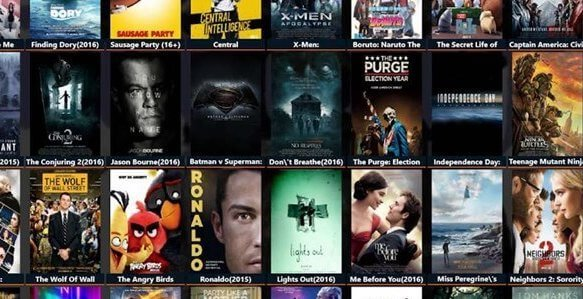 Popcorn Time, best apps like showbox