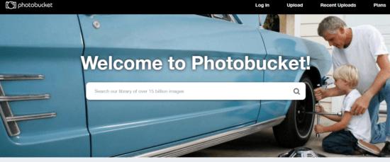 2019] 10 Photobucket alternatives and sites like Photobucket