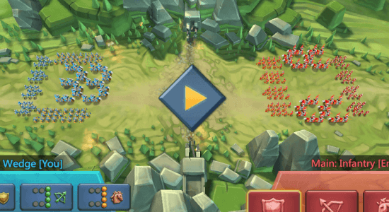 Lords Mobile - Clash of clans like games