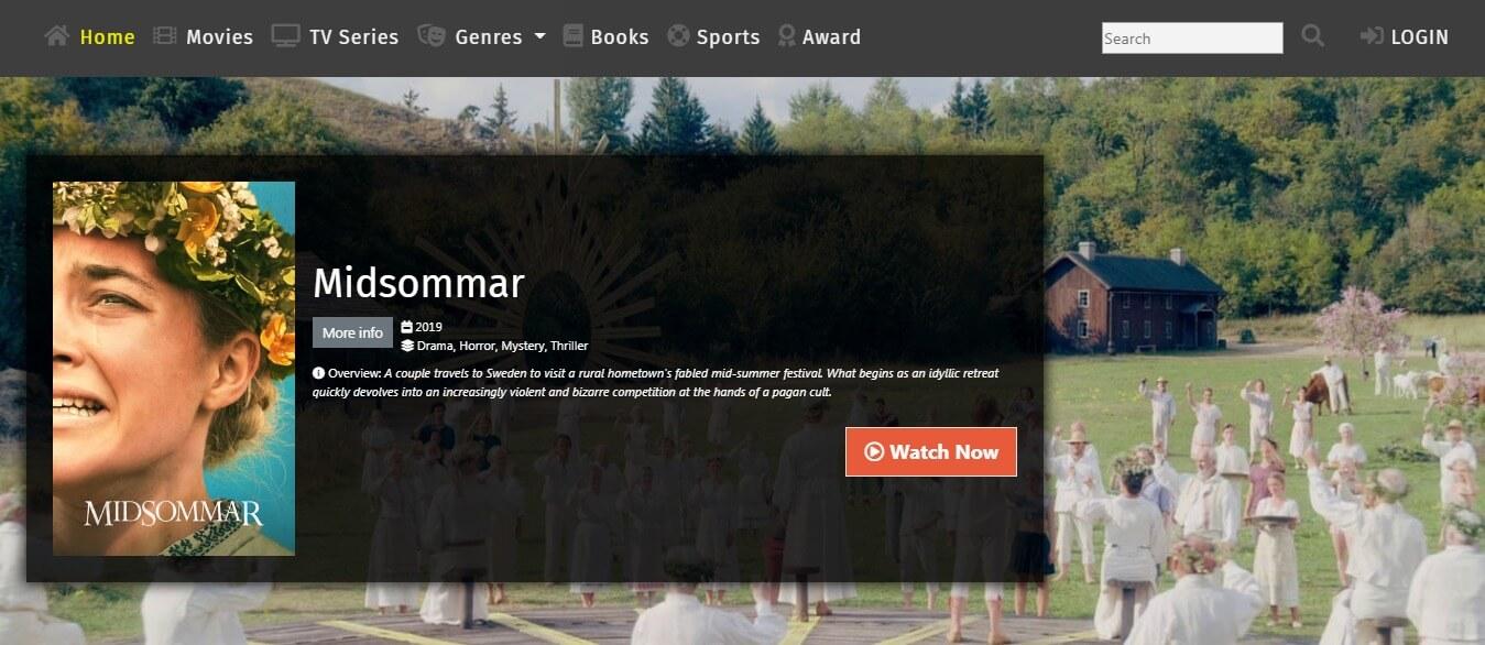 websites like alluc