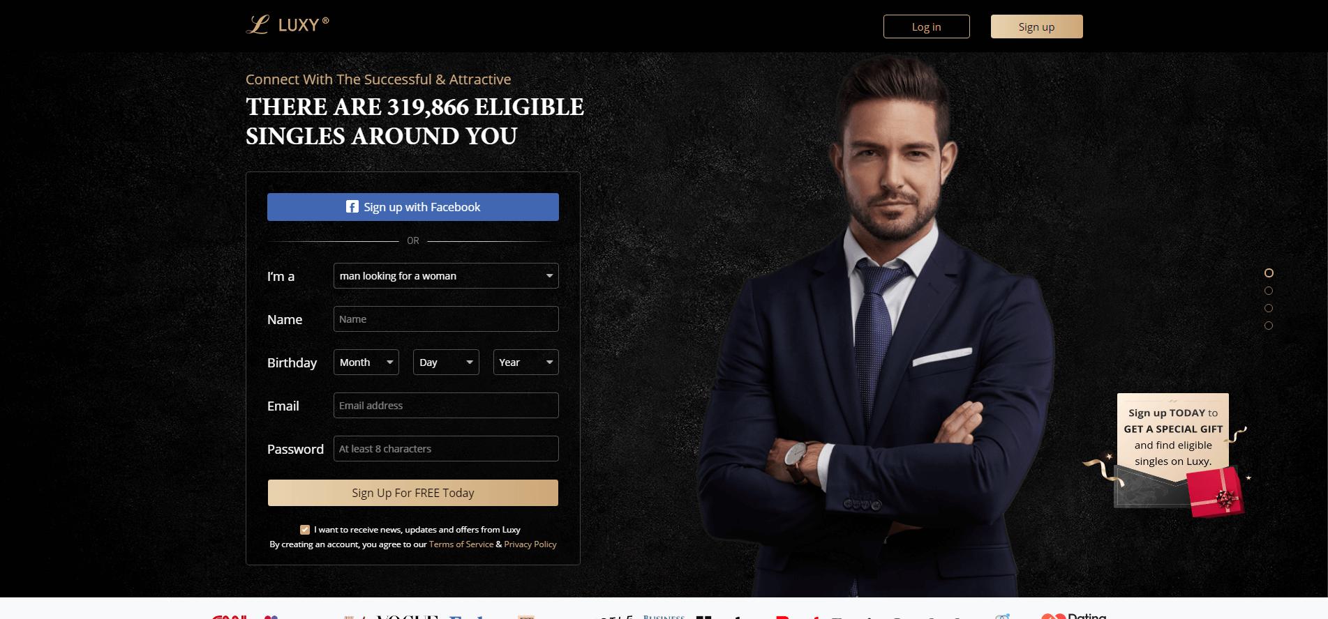 Zcela zdarma webové stránky pro připojení