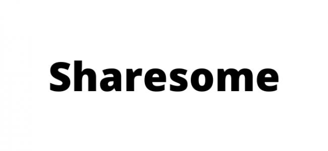 Sharesome