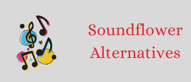 23 Best alternatives to Soundflower 2021