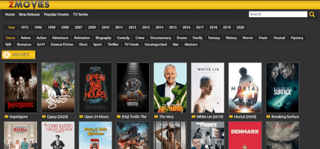 Z Movies Watch movies online free. Full movies on ZMovies