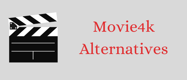 Movie4k alternatives