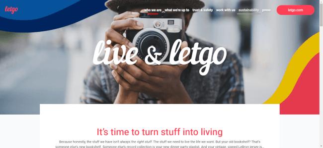 Letgo.com