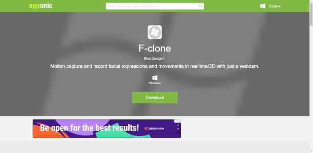 F-Clone