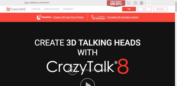 Crazy/Talk